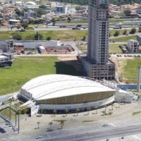 Ginásio Poliesportivo José Correa
