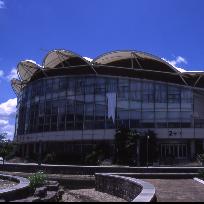 Ningbo Beilun Gymnasium Hall