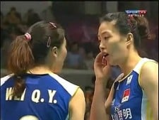 China - Turkey (World Grand Prix 2012, Final round)