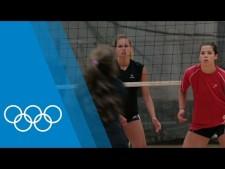 USA (Training for Rio 2016)