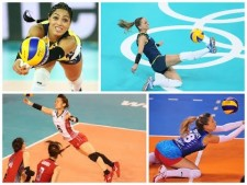 The best liberos in the world