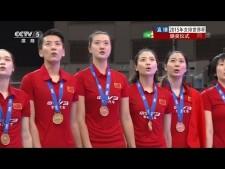 Women's World Cup 2015 Decoration