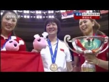 China in World Cup 2015