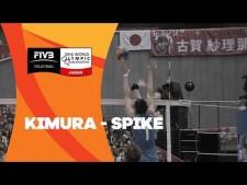 Haruka Miyashita & Saori Kimura great action