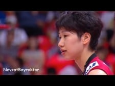 Miyu Nagaoka (3rd movie)