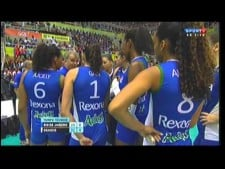 Rexona-Ades - Molico Osasco (Full Match)