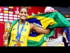 TOP 10 Best Actions by Adenizia Ferreira