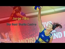 The Best Sheilla Castro