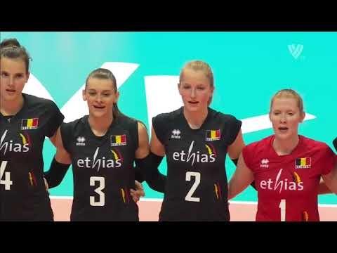 Belgium - South Korea (full match)