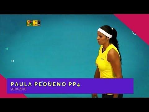 Paula Pequeno (2nd movie)