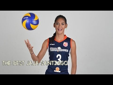 The Best of Alyja Santiago (JaJa)