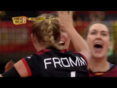 Germany - Brazil (SET3)