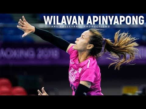 Wilavan Apinyapong in Club World Championship 2018/19