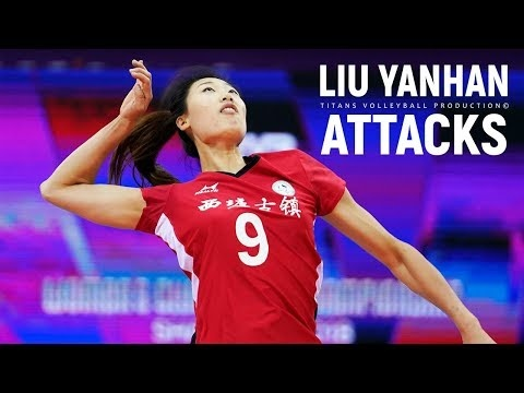Liu Yanhan in Club World Championship 2018/19
