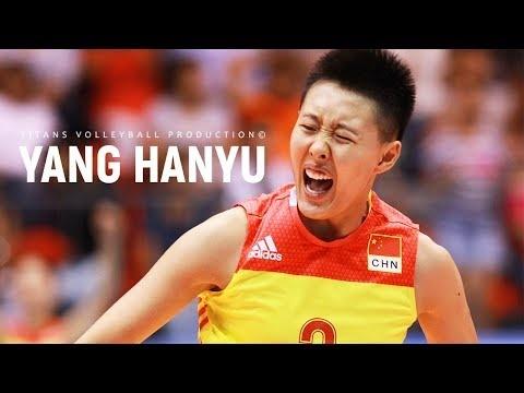 Yang Hanyu in Club World Championship 2018/19