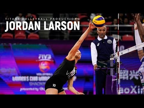 Jordan Larson-Burbach in Club World Championship 2018/19