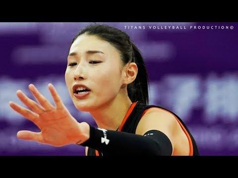 Kim Yeon-Koung in Club World Championship 2018/19