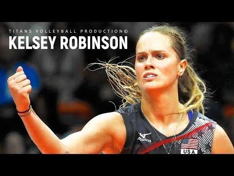 Kelsey Robinson in Club World Championship 2018/19