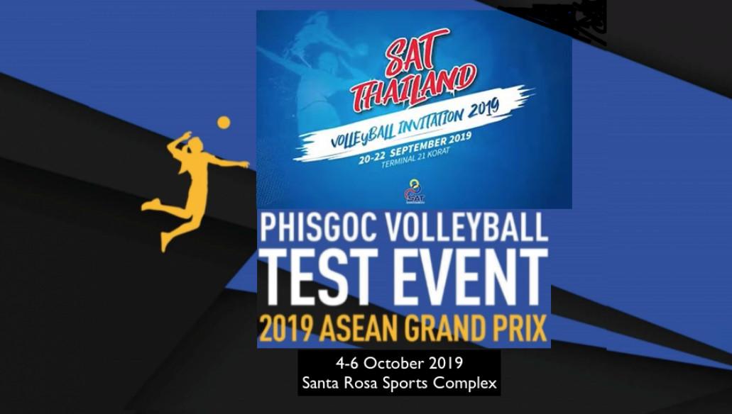 ASEAN Grand Prix 2019 Leg 1&2 Results and Awards