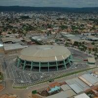 Ginásio Municipal Tancredo Neves