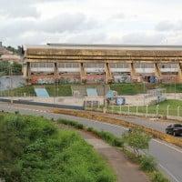 Ginásio Municipal de Esportes Ayrton Senna