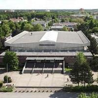 Großsporthalle