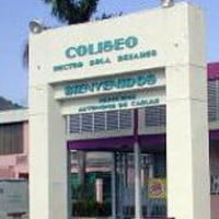 Hector Sola Bezares Coliseum