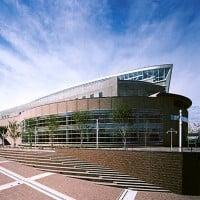 Toyama City Gymnasium