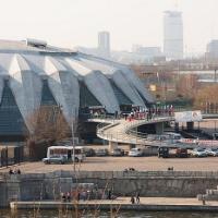 Sports Palace Druzhba