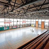 Folyondár Sportcentrum