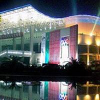 Zhangjiagang Sports Center