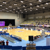 Koriyama Gymnasium