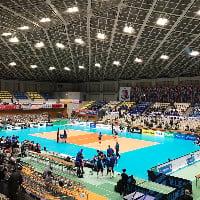 Kanazawa City Gymnasium