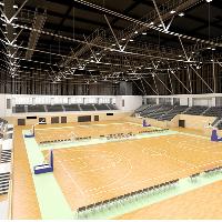 Kurume Arena