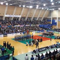 Kakogawa Municipal Gymnasium