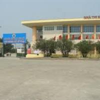 Gia Lâm Gymnasium
