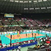 EDION Arena Osaka