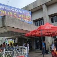 Natalio G Velez Sports E Cultural Center
