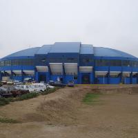 Coliseo Manuel Bonilla