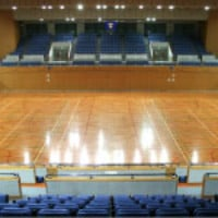 Sumiyoshi Sports Center
