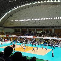 Kurobe General Sports Center