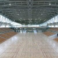 Ishikawa Sports Center