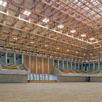 Saitama Prefecture Budokan