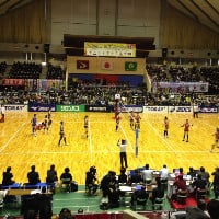 Shiga Prefectural Gymnasium