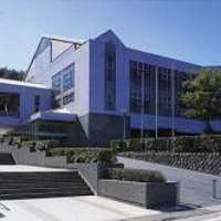 Fujioka Citizen Gymnasium