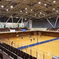 Hamakita Gymnasium