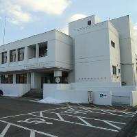 Minokamo Central Gymnasium