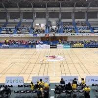 Yamato Citizen Gymnasium Maebashi