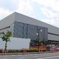 Koshoku Gymnasium