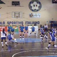 Coliseo Circolo Sportivo Italiano